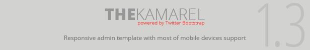 The Kamarel v. 1.3